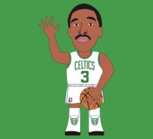 NBAToon of Dennis Johnson, player of Boston Celtics by D4RK0