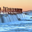 Newcastle baths by benivory