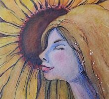 Sunshine by Ellen Keagy