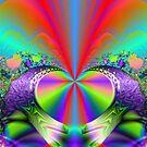 'Joyous Heart' by jewd barclay