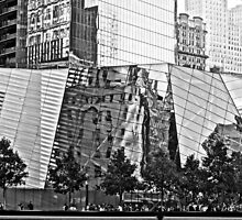 Memorial Reflections by Mikell Herrick