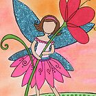 Poppy Fairy by Natalie Seaton