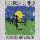 The Endor Summer by AWESwanky
