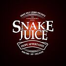 Snake Juice: The Connoisseur&#x27;s Juice by SamHumer