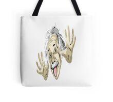 Albert Wacky Tote Bag