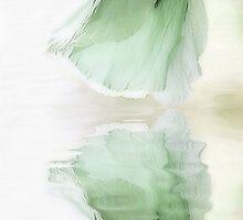 Gentle Green by missmoneypenny