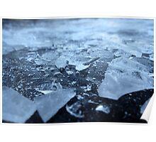 Broken Ice Poster
