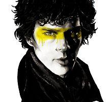 Sherlock yí by Leti Mallord