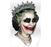 Jokerqueen Poster