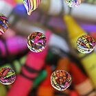 Crayons by Susan Littlefield