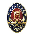 Maharaja Express by smute20
