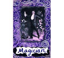 It's Magical Photographic Print