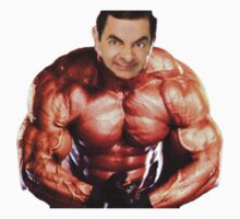 MR BEAN by saffan37