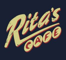 Rita's Cafe by ExcitementGang