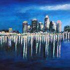 Citylights by olivia-art
