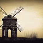 Chesterton Windmill by gails-world
