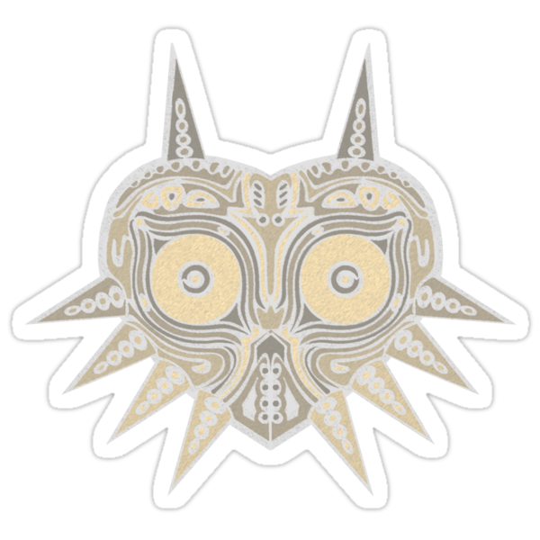 The Rune of Majora by hoplessmufasa