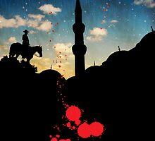 A Cowboy in Baghdad, Ten Year Anniversary by Alex Preiss