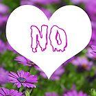 No by dreamthesea