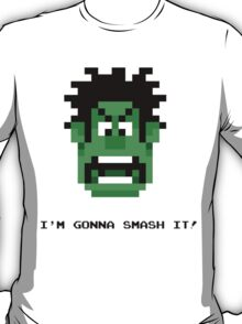 Smash-It Hulk T-Shirt