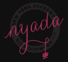 NYADA - New York Academy of the Dramatic Arts T-Shirt
