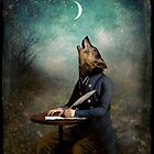 The Poet by ChristianSchloe