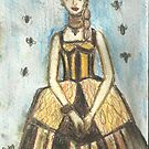 Princess HoneyBee by RobynLee