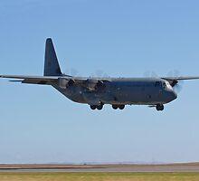 RAAF C-130J Hercules by Bairdzpics