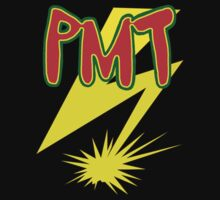 Pma pmt Bad brains by Grandevoodoo