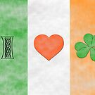 I Love Ireland by studenna