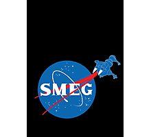 SMEG Photographic Print