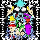 Witch Kult by RomanHelmet