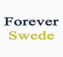 Forever Swede  by supernova23
