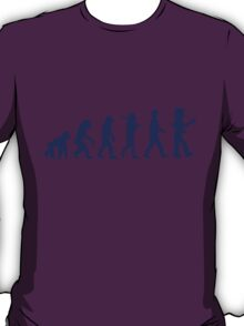 Robotic Evolution T-Shirt