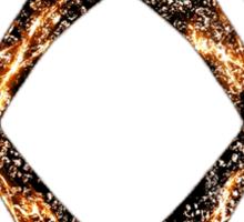 Mortal Instruments Angelic Power Rune Sticker
