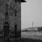 Farmhouse in Bologna Italy by corsefoto