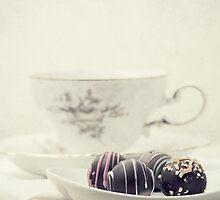 Tea Break by Edward Fielding