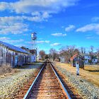 Back at Louisa by WestBigSky