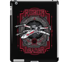 Rogue Leader iPad Case/Skin