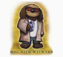 The Big Bowwowski Kids Clothes