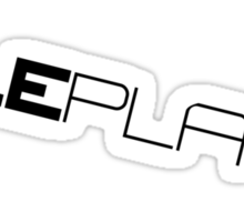 For Us Roleplayers Sticker
