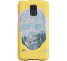 Skull IV Samsung Galaxy Case/Skin