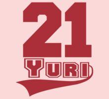 Yuri - 21 by Shayera