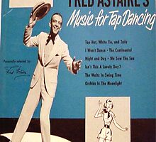 Fred Astaire's Music for Tap Dancing by Vintaged