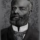 Elijah McCoy  THE REAL MCCOY ! by razar1