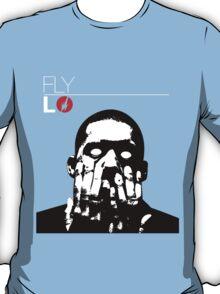 Flying Lotus Zombie T-Shirt