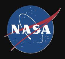 NASA Space Camp by Circleion