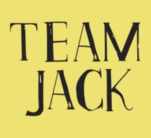 Team Jack - black text by annasense
