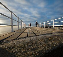 Crossing by MarkElsworthPic