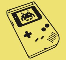 Gameboy by no-doubt